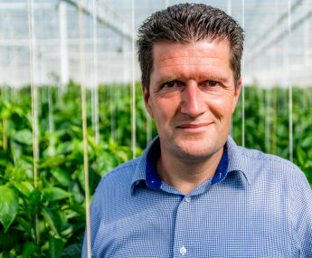 AgroEnergy Energiespecialist tuinbouw Jaco Gelderblom