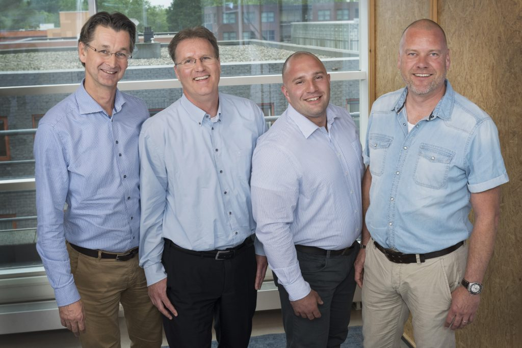 Accountmanagers AgroEnergy energiepartner in de glastuinbouw