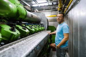 TVA Growers | Ferry Adegeest